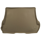 LE - Cargo Liner - Classic Style Series - Tan