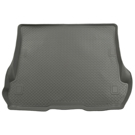 Cargo Liner - Classic Style Series - Grey