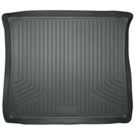 without a 3rd row of seats - Cargo Liner - Weatherbeater Series - Grey