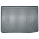 Suburban - Cargo Liner Behind 3rd Seat - Weatherbeater Series - Grey