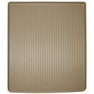 Suburban - Cargo Liner Behind 2nd Seat - Weatherbeater Series - Tan