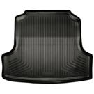 4 Door - Trunk Liner - Weatherbeater Series - Black