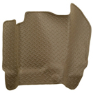 1500 - Center Hump Floor Liner - Classic Style Series - Tan