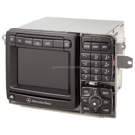 Navigation Command Unit w/CD GPS Navigation [OEM 2208270542]