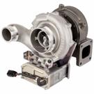 Hino_Trucks All Models Turbocharger