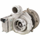 Hino_Trucks All Models Turbocharger