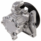 Power Steering Pump 86-00853 ON
