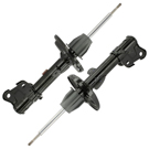 2011 Acura ZDX Shock and Strut Set 1