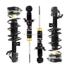 BuyAutoParts 77-69619G5 Shock and Strut Set 1