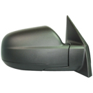 BuyAutoParts 14-80493MX Side View Mirror Set 2