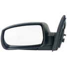 BuyAutoParts 14-12121MJ Side View Mirror 1