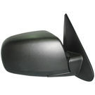 BuyAutoParts 14-12128MJ Side View Mirror 1