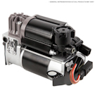 Suspension Compressor 78-10026 AN
