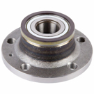 Wheel Hub Assembly 92-00539 AN