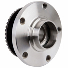 Volkswagen Passat Wheel Hub Assembly