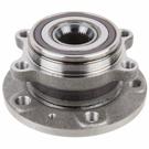 Wheel Hub Assembly 92-00458 AN