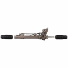 Power Steering Rack 80-00604 S