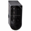 Power Steering Rack 80-01261 OR