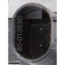 Power Steering Rack 80-01383 OR