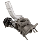 BuyAutoParts 40-31128R Turbocharger 2