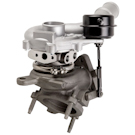 BuyAutoParts 40-31128R Turbocharger 4
