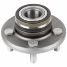 Wheel Hub Assembly 92-00430 AN