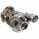 Garrett 800076-5011S Turbocharger 1