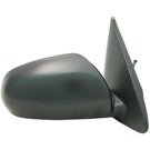 BuyAutoParts 14-12173MI Side View Mirror 1