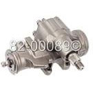Power Steering 4WD Gear Box