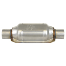 Eastern Catalytic 861021 Catalytic Converter CARB Approved 3