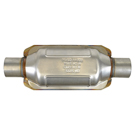 Eastern Catalytic 861021 Catalytic Converter CARB Approved 4