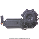 Cardone New 82-15460 Window Motor Only 2