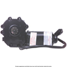 Cardone New 82-15460 Window Motor Only 1