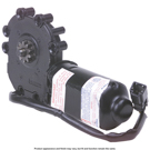 Cardone New 82-15460 Window Motor Only 3