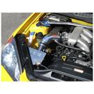 3.8L - Coupe - Injen Air Intake - SP Series Intake System - Short Ram Intake - Polish