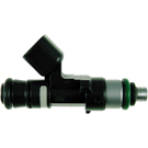 BuyAutoParts 35-81582I6 Fuel Injector Set 2
