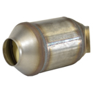 Eastern Catalytic 82204 Catalytic Converter EPA Approved 1