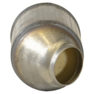 Eastern Catalytic 82204 Catalytic Converter EPA Approved 2