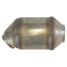 Eastern Catalytic 82204 Catalytic Converter EPA Approved 3
