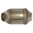 Eastern Catalytic 82204 Catalytic Converter EPA Approved 4