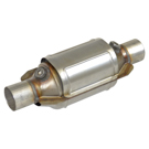 Eastern Catalytic 82294 Catalytic Converter EPA Approved 1
