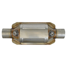 Eastern Catalytic 82294 Catalytic Converter EPA Approved 3