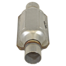 Eastern Catalytic 82615 Catalytic Converter EPA Approved 2