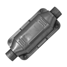 Eastern Catalytic 830816 Catalytic Converter CARB Approved 1