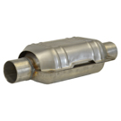 1998 Cadillac Deville Catalytic Converter EPA Approved 1