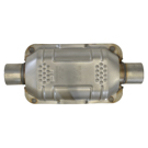 1998 Cadillac Deville Catalytic Converter EPA Approved 3