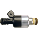 BuyAutoParts 35-81639I8 Fuel Injector Set 2