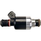 BuyAutoParts 35-81401I4 Fuel Injector Set 2