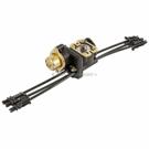 Oldsmobile Bravada Spider Injector