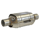 Eastern Catalytic 83704 Catalytic Converter EPA Approved 1